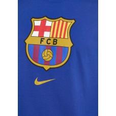 تيشرت رياضي بشعار برشلونة من نايك