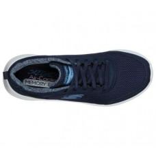 حذاء جري نسائي من سكتشرز