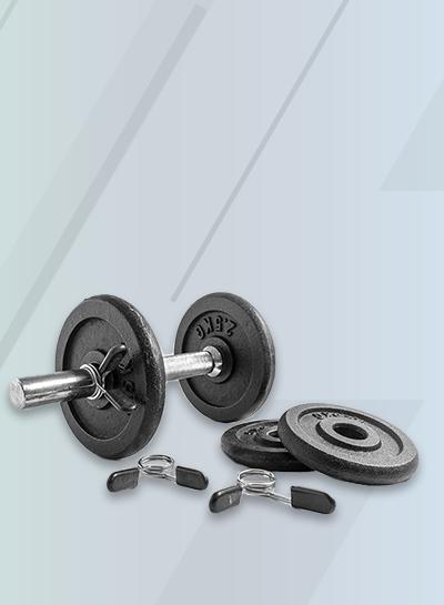 أدوات التمرين